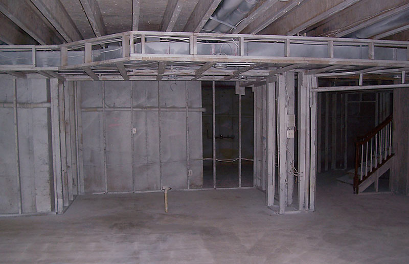 mold remediation commercial residential mold removal